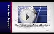 Best El Paso TX FHA, VA and USDA Rural Home Loans - Low