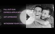 BEST Payday Loan INSTANT Cash Advance ONLINE Your Way To