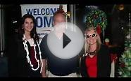 Capital One Home Loans Holiday Social