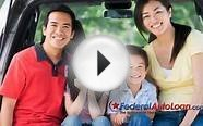 Car Loans for Poor Credit - FederalAutoLoan.com