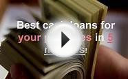 Cash advance loans bad credit