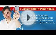 Cash Advance Merchant Accounts with Low Rates and Free