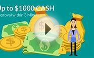 Cash Advance Port St Lucie Florida