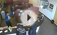 Cash Advance Robbery Suspects Sought by HCSO