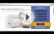 Cash Credit Loans No Credit Check Fast Approval