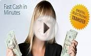 Cash Loan in 24 Hours Call 1--496-1575