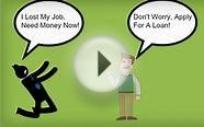 Cash Loans for Unemployed- Grab money with easy online