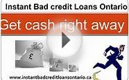 Cash Loans Ontario- Get Easy Cash against Your Home