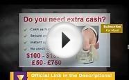 Cash Loans Today ! Cash Loans ! Get Up To $1 Fast !