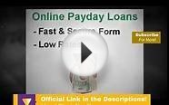Cash Loans With No Bank Account ! Cash Loans ! Get Up To $