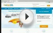 Cash out USA Payday Loan Easy Cash Online Up to $1500