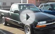 Chevy S10 Trucks in stock - No Credit Check - only $499 down