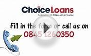 Choice Loans Short Term Unsecured Business Loans