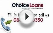 Choice Loans Unsecured Personal Loan