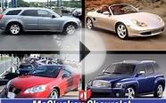 Cincinnati Auto Loans, bad credit. Guaranteed Approval or