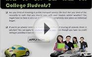 College Student Car Loan Instant Finance