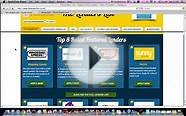 Compare Payday Loan Lenders - The Lenders List