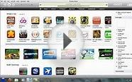 Create a iTunes acount with no credit card