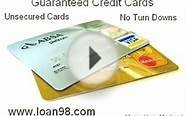 Credit Cards For People With Bad Credit History