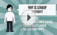 Direct Online Lenders for Payday Loans - LendUp Review