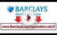 Download Barclays Scheme Loan Application Form