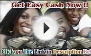 Easy Cash Loans! Fast Cash Loans ! Instant Approval No