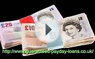 Fast Cash Payday Loans UK