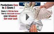 Fast Online Cash Loans - $200 - $2500 as soon as Tomorrow!!