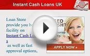 Fast Way to Get Instant Cash Loans