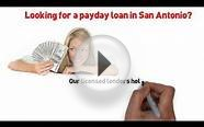 FastMoney San Antonio Payday Loan Center