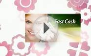 Faxless Payday Loans Instant Approval $100-$1 Apply Now