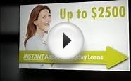 Get Cash Advance Pay Day Loans Fast with ScreamingFastCash.com