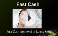 Get Immediate Monetary Help through Instant Cash Loans