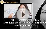Getting Approved for An Online Payday Loan - i Payday