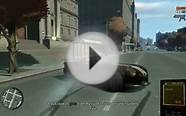 GTA IV: Kenny Petrovics phone calls from the online mode