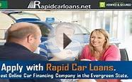 Guaranteed Lower Rates on Bad Credit Auto Loans in Washington