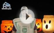 Halloween theme at Do Hard Money Lenders