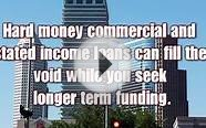 Hard Money Lenders Tyler TX - Commercial - Residential