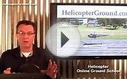 Helicopter Check-Ride Student Failures Online Ground School