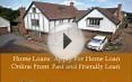Home Loans: Apply For Home Loan Online From Fast and