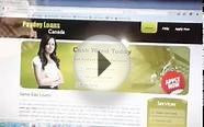 How to Apply payday loans Canada from