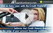 How to Finance a Car with No Credit History?