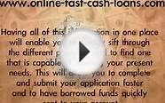How To Get A Safe Payday Cash Loans