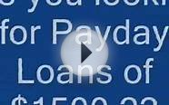 How To Get An Instant Financial Emergency Online Payday Loan