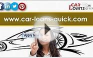 How To Get No Credit Check Car Loans With Low Rates