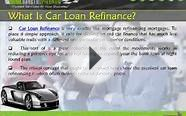 How To Secure Car Loan Refinancing With No Credit Check