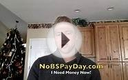 I Need Money Now - Make Money Online Today (Fast Results)