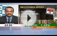 In Business - RBI Measures To Impact Short-Term Rates