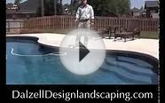 Inground Pool Builder In Columbia SC