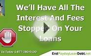 Installment Loan Consolidation - So Fast!! So Easy!!